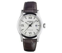 ISLAND Armbanduhr 0614A05-00AVBKPN