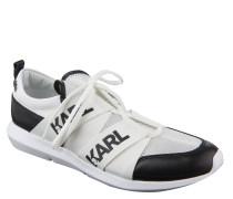 Sneaker, Mesh-Lasche, leicht