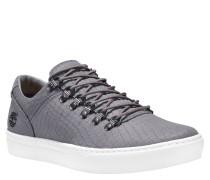 """Sneaker """"Adventure 2.0 Cupsole Alpine Oxford"""", Schlangenleder-Optik, atmungsaktiv, Grau"""