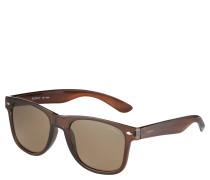 Sonnenbrille, Wayfarer-Stil