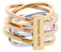 Ring HERITAGE Tricolor MKJ4421998