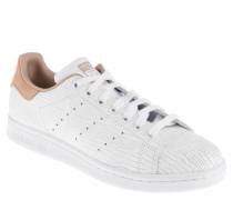 """Sneaker """"Stan Smith"""", Leder, strukturiert, Ortholite-Sohle"""