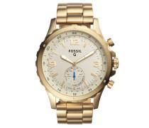 Smartwatch Herrenuhr FTW1142