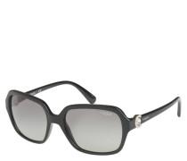 Sonnenbrille, Glitzersteine