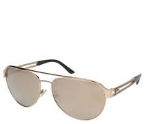 """Sonnenbrille """"VE 2165"""", verspiegelte Gläser, Piloten-Stil"""