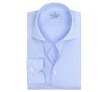 "Businesshemd ""RIVARA"", Tailor Fit,, Blau"