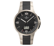 Performance Voyager Mega MF Herrenuhr 056/2305.44, Funk