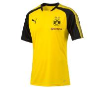 T-Shirt, BVB-Emblem, Borussia Dortmund, für Kinder, Gelb