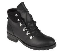 Boots, weicher Schaft, Ösen