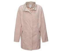 Jacke, Kontrastkragen, leicht, Reißverschlusstaschen