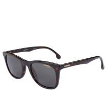 """Sonnenbrille """"134/S"""", Wayfarer, gemustertes Acetat"""
