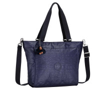NEW SHOPPER S LACQUER INDIGO, Blau