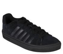 """Sneaker """"Court Frasco"""", Leder, rutschfest, für Damen, Schwarz"""