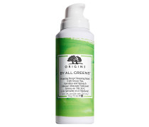 Foaming deep cleansing mask with Green Tea, Spirulina and Spinach 70 ml