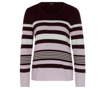 Pullover, gestreift, Baumwoll-Anteil