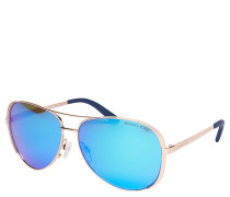 """""""MK5004 Chelsea"""" Sonnenbrille, verspiegelte Gläser"""