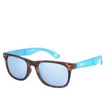 "Sonnenbrille ""SDS Supergami 105"", Havana-Optik"