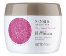 Senses Asian Spa Sensual Balance Calming Body Mousse 200 ml