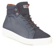 """Sneaker """"Guru"""", halbhoch, Blau"""