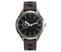 TP10921 Herrenuhr BROWN NIGHT ES109211003, Multifunktion