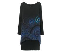 """Kleid """"Ml Carlin"""", Blau"""