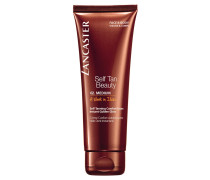 Self Tan Beauty Self Tanning Comfort Cream 02 Medium 125 ml