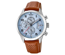 Herrenuhr Timeless Chronograph F20271/4