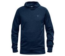 """Sweatshirt """"High Coast"""", schnelltrocknend, leicht, für Herren, Blau"""