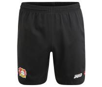 Bayer 04 Leverkusen Shorts Home, 2017/18, Schwarz