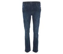 "Jeans ""Cici"", Slim Fit, Ultra Power Stretch Denim, Blau"