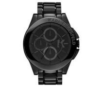 Damenuhr Chronograph Karl Energy KL1401