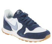 """Sneaker """"Internationalist"""", Retro-Design, Leder, zweifarbig"""