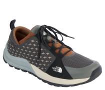 "Wanderschuhe ""Mountain Sneaker"", für Herren, Grau"