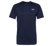 """T-Shirt """"UA Tech"""", HeatGear-Technologie, für Herren, Blau"""