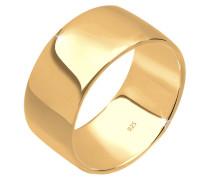 Ring Stacking Bandring Basic 925 Sterling Silber