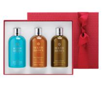 Adventurous Experiences Bath & Shower Gift Set