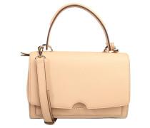 "Handtasche ""Bryant Park"", Standfüßchen, Saffianoleder, Rosa"