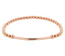 Armband, Poesia Darlin's, roségold, 015915