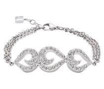 Adorata Armband Edelstahl 016053