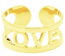 "Ring ""Kontext Love"" BA-32.G"