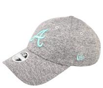 Atlanta Braves Basecap, 9Forty, Stickerei, für Damen