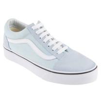 """Sneaker """"Old Skool"""", Velousleder-Besatz, Zierstreifen"""