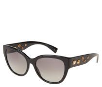 """Sonnenbrille """"VE 4314 GB1/11"""", verzierte Bügel, Verlaufsgläser"""