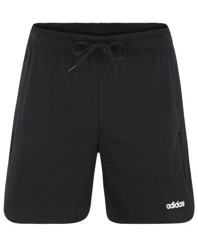 Shorts, Jersey, Gummibund, Kordelzug, Taschen