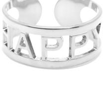 """Kontext Happy"" Ring BA-33.S"
