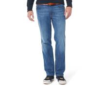 """Jeans """"Tramper"""", Blau"""