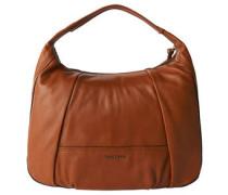 Handtasche, Leder, Blenden-Details