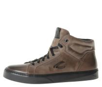Sneaker Metric 12, Braun
