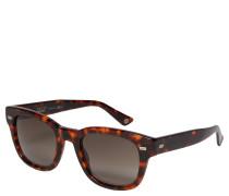 "Sonnenbrille ""GG 1097/S"", Verlaufsgläser, Havana-Stil"