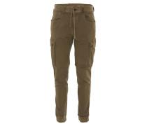 """Jeans """"Madison"""", Cargo-Stil, lockerer Schnitt"""